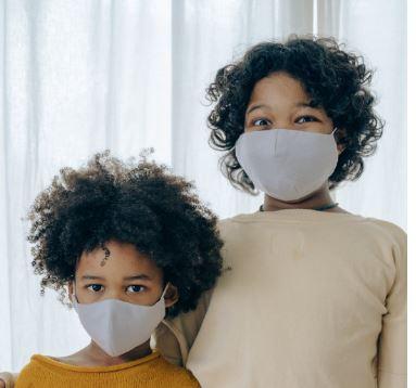 Anak dan pandemi